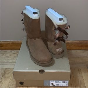 Women's Ugg Boots (S: 10)